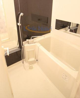 【浴室】M.Hills西本町