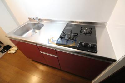 【キッチン】GOパレス福島