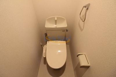 【トイレ】GOパレス福島