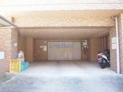 【駐車場】シティライフ新大阪