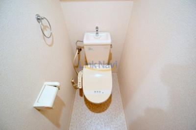【トイレ】シティライフ新大阪
