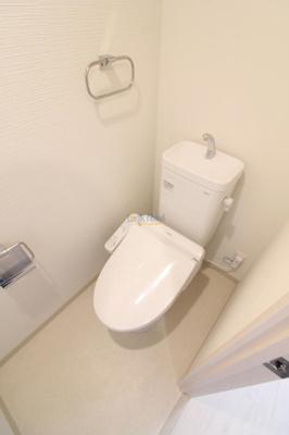 【トイレ】エグゼ大阪ドームⅡ
