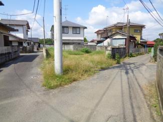 【外観】若宮 300万円