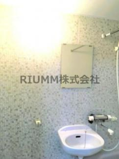 【浴室】ロコヨツヤ(Loco Yotsuya)