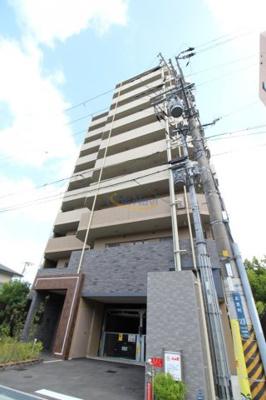 【外観】ファーストステージ江坂広芝町
