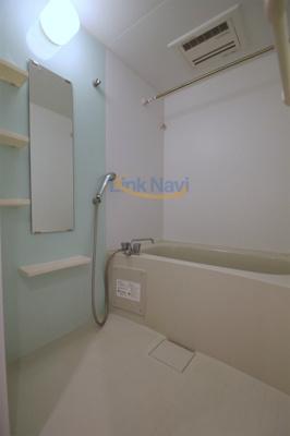 【浴室】エストーネ江坂