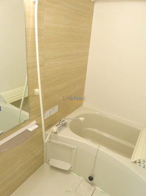 【浴室】WINGS西九条