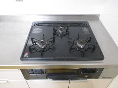 【キッチン】フローラル東葛西Ⅴ