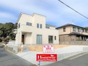 新築 山陽小野田市緑ヶ丘 ハーモニータウン オリエンタル・ホームの画像