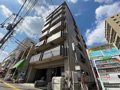 南海本線・急行停車「堺」駅より徒歩7分の立地!大切なペットと暮らせるマンションです(規約有)♪