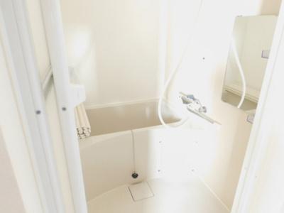 【浴室】リーリエ船橋本町