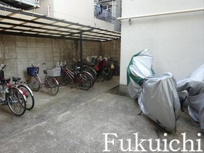 【キッチン】ハウス大岡山