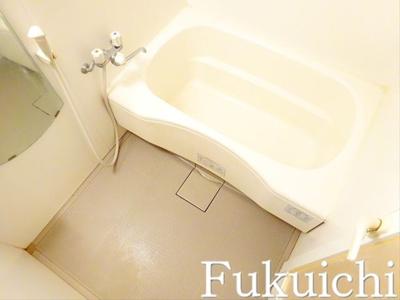 【浴室】コリーヌ八雲 四番館