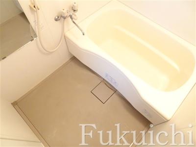 【浴室】コリーヌ目黒本町