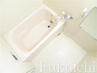 【浴室】コリーヌ宮前公園