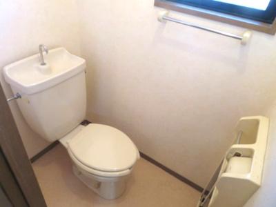 【トイレ】グレイス・パルⅢ(C)