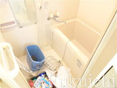【浴室】三穂マンション(ミツホ)