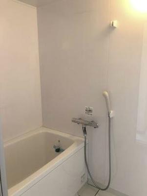 【浴室】ジアフコ