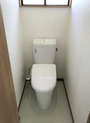 【トイレ】ジアフコ