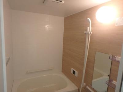 【浴室】ビレ3110