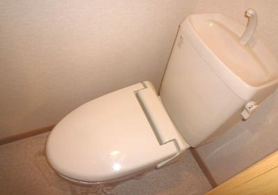 【トイレ】エスペランス