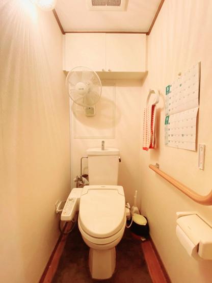 【トイレ】グランシティ平野
