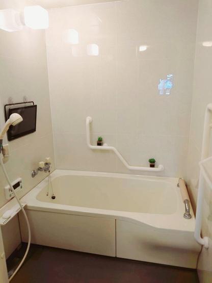 浴室乾燥機完備☆