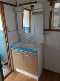 【独立洗面台】鳥取市東町3丁目 借家