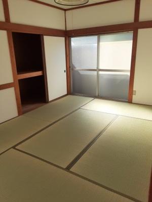 【和室】鳥取市東町3丁目 借家