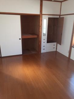 【洋室】鳥取市東町3丁目 借家