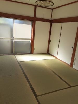 【和室】鳥取市東町3丁目 中古戸建て