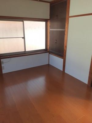 【洋室】鳥取市東町3丁目 中古戸建て