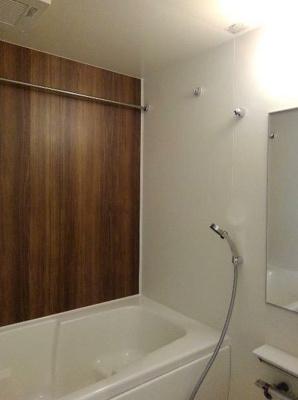 【浴室】グレイス戸塚