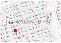 神戸市垂水区青山台2丁目 売土地 仲介手数料割引!の画像