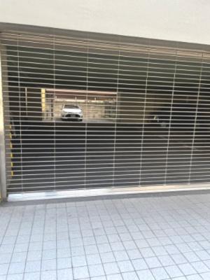 【駐車場】杭全4丁目マンション(フォレスタ育和)