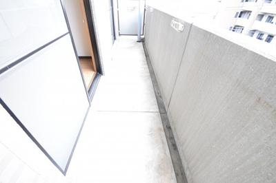 【バルコニー】杭全4丁目マンション(フォレスタ育和)