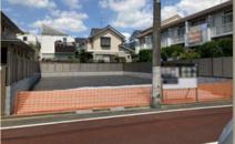 世田谷区東玉川一丁目 売地 2区画の画像