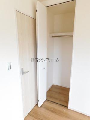 【設備】狭山市広瀬東2丁目・全3棟 新築一戸建 2号棟