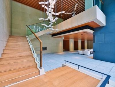 宮益坂ビルディング ザ・渋谷レジデンスの共用部分です。