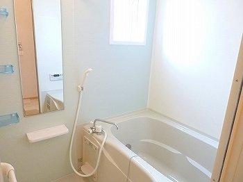 【浴室】アメニティⅠ