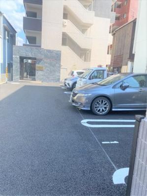 【駐車場】Tiara本町