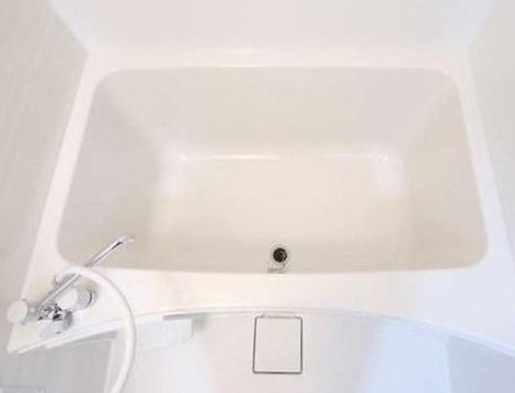 【浴室】LH NAKANO