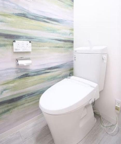 【トイレ】LH NAKANO