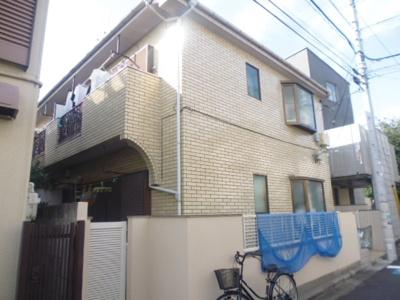 【外観】セゾン桜井