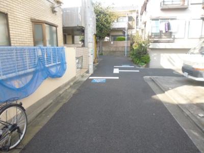 【周辺】セゾン桜井