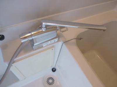 【浴室】セゾン桜井