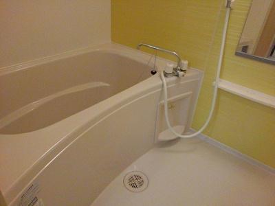 【浴室】エリーゼ