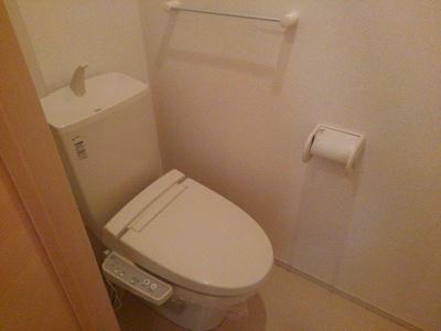 【トイレ】エリーゼ