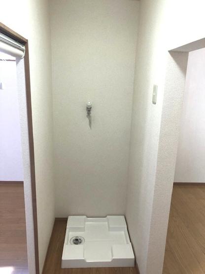 【洗面所】興野鈴木荘