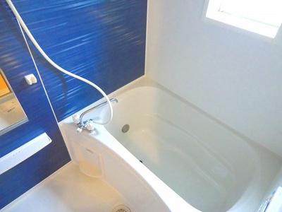 【浴室】フレグランス香寺Ⅰ